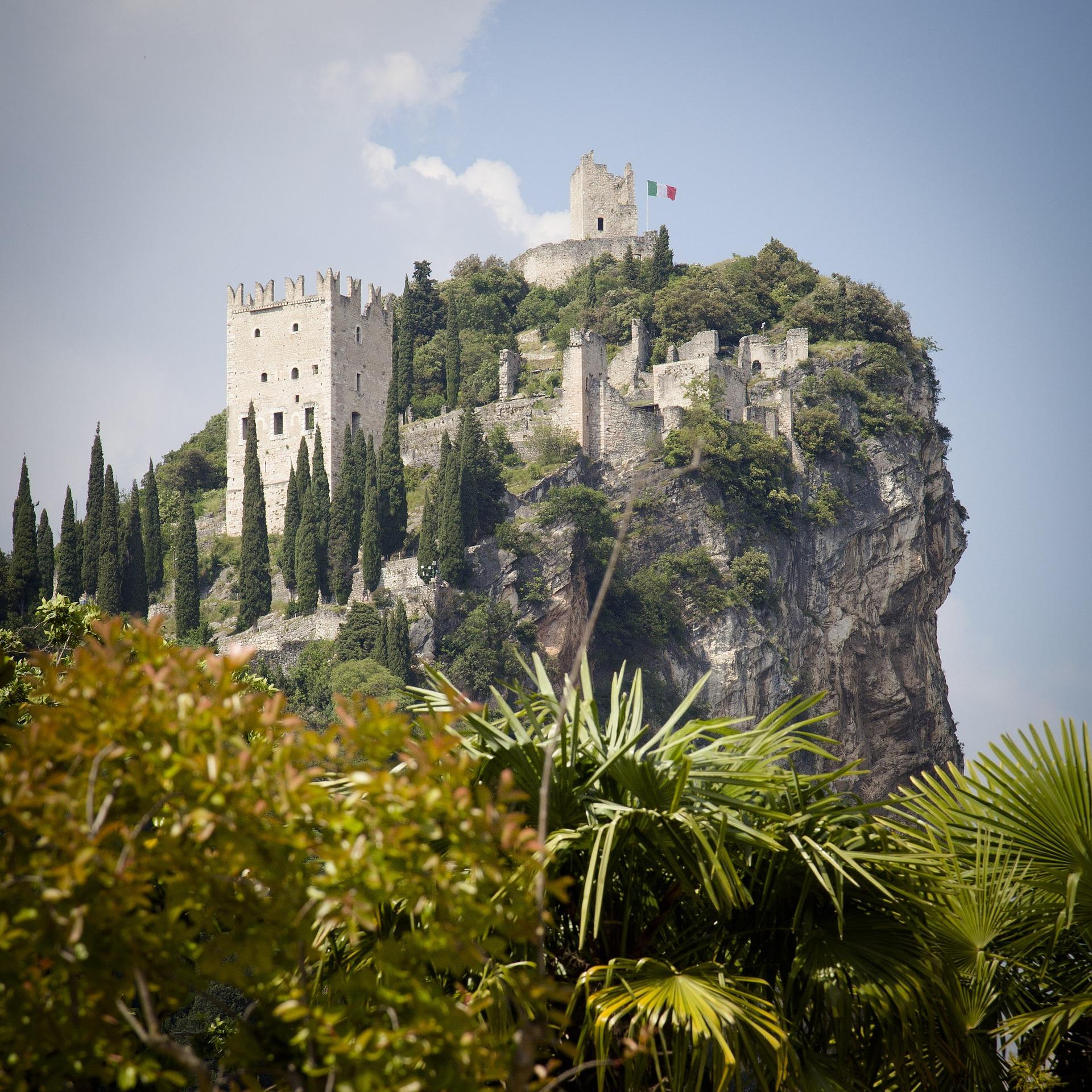 Arco Gardasee