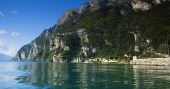 Brenzone Gardasee