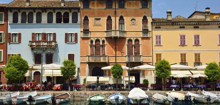 Desenzano am Gardasee