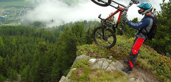 Dosso dei Roveri - Gardasee Trail