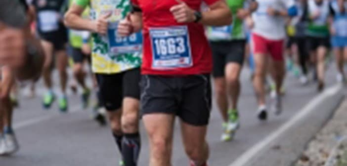 Gardasee Marathon 2014