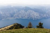 Monte Baldo Gardasee