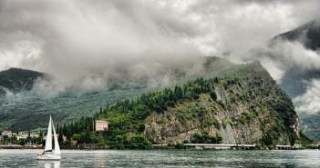 Monte Brione / Riva del Garda Mountainbike