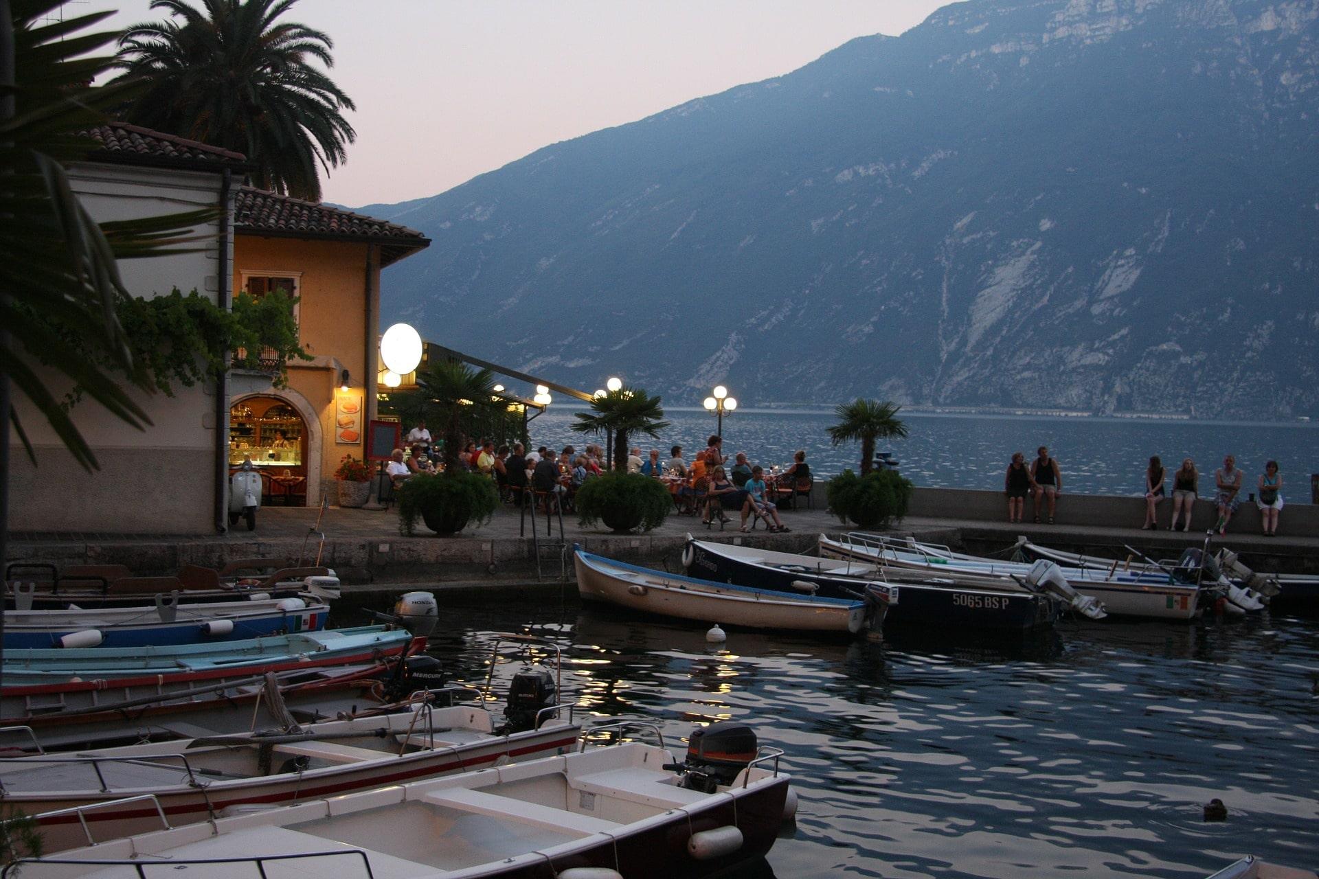 Riva del Garda Restaurant
