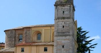 San Zeno di Montagna Kirche