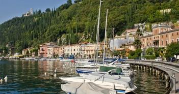 Toscolano Gardasee
