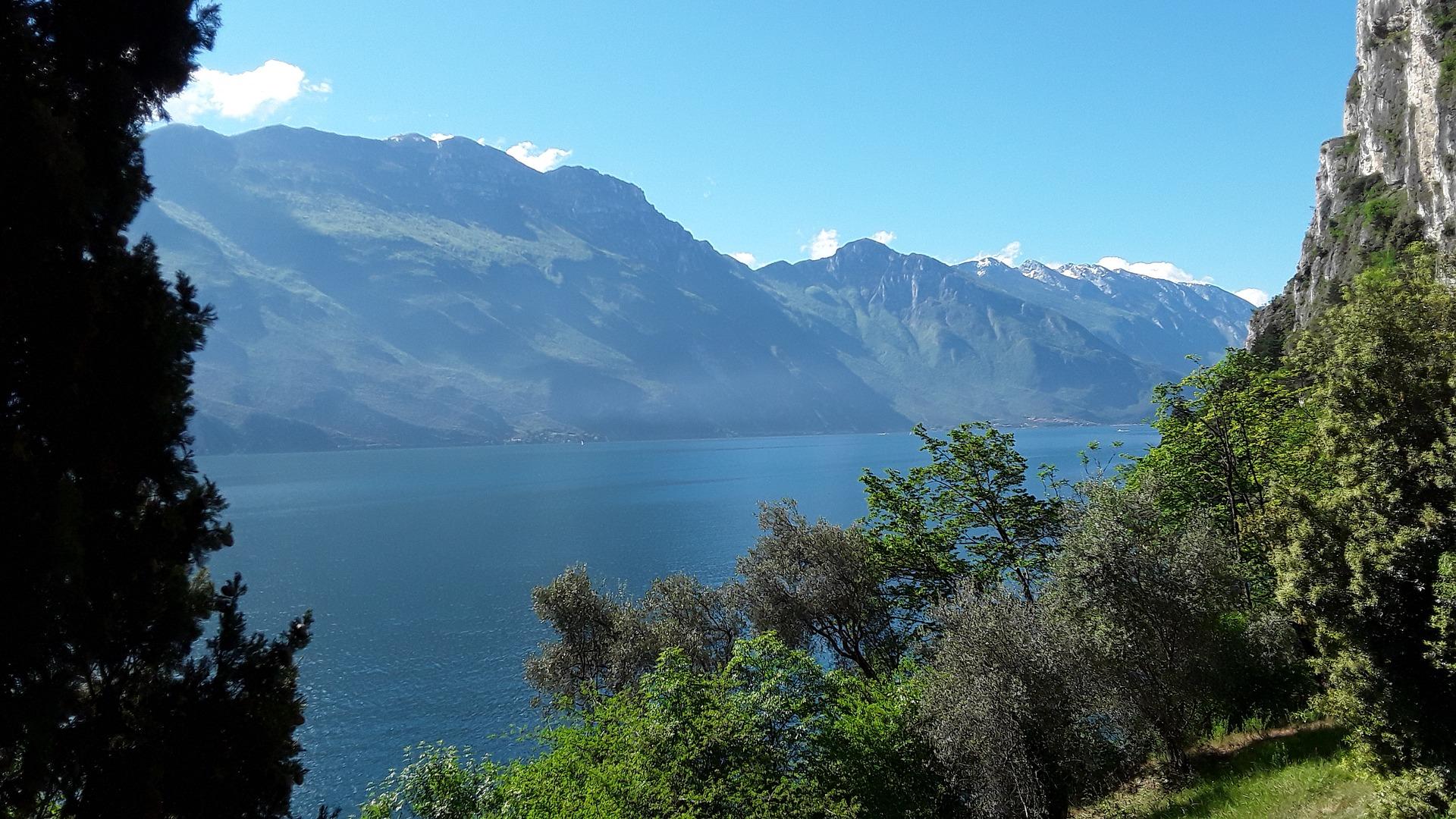 Gardasee Tremosine Sehenswürdigkeiten