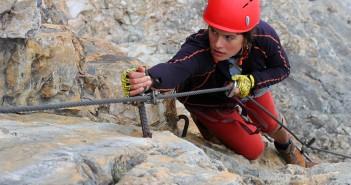 Klettersteige Arco