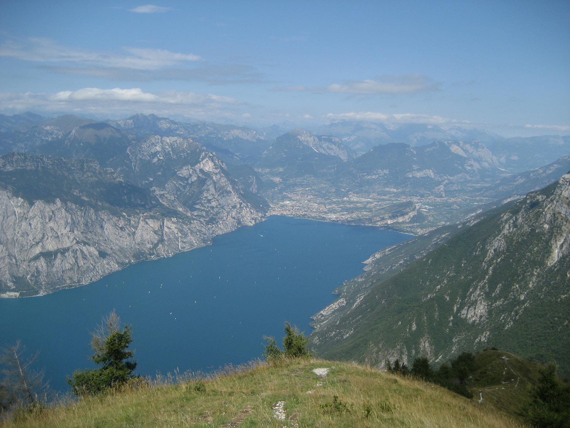 Gardasee Monte Baldo Wanderungen