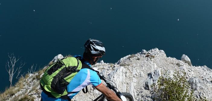 Biken Gardasee mit Kirchmaier Cycling