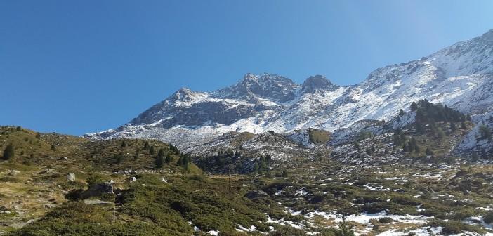 Trekkings und anspruchsvolle Wanderprogramme locken zum komfortablen Aktivurlaub gen Südtirol