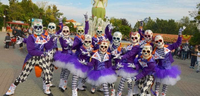 Gardaland Magic Halloween – das schönste Gruselfest
