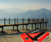 Produkttest: Die ultraleichte 2in1 Camping- und Strandecke für den Sommerurlaub
