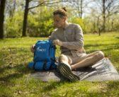 Produkttest: Der CNOC Picknick Rucksack im Test