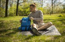 CNOC Picknickrucksack für 2 Personen Test