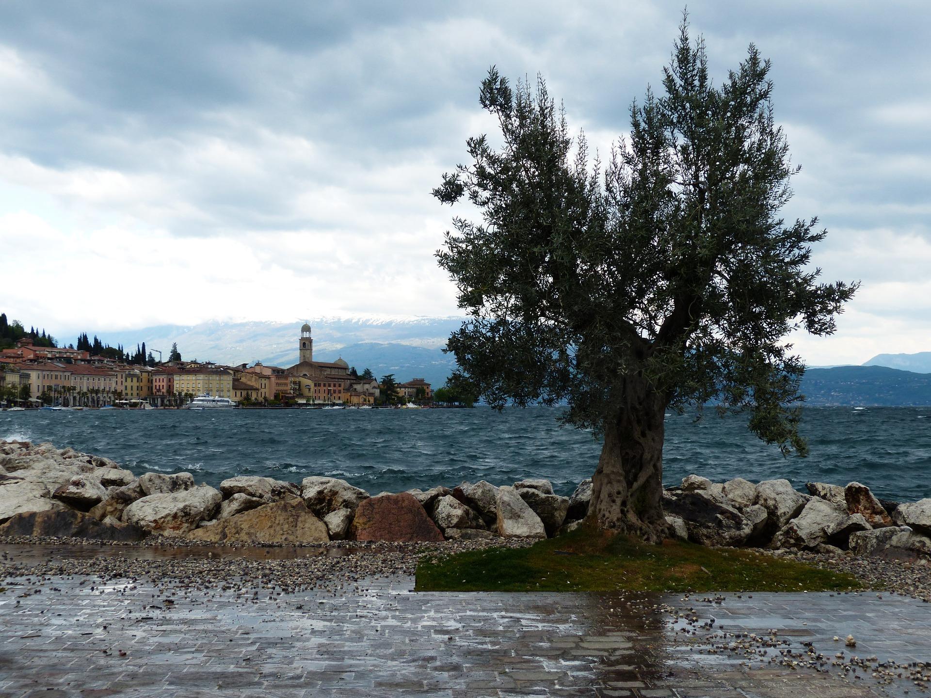 Salo am Gardasee