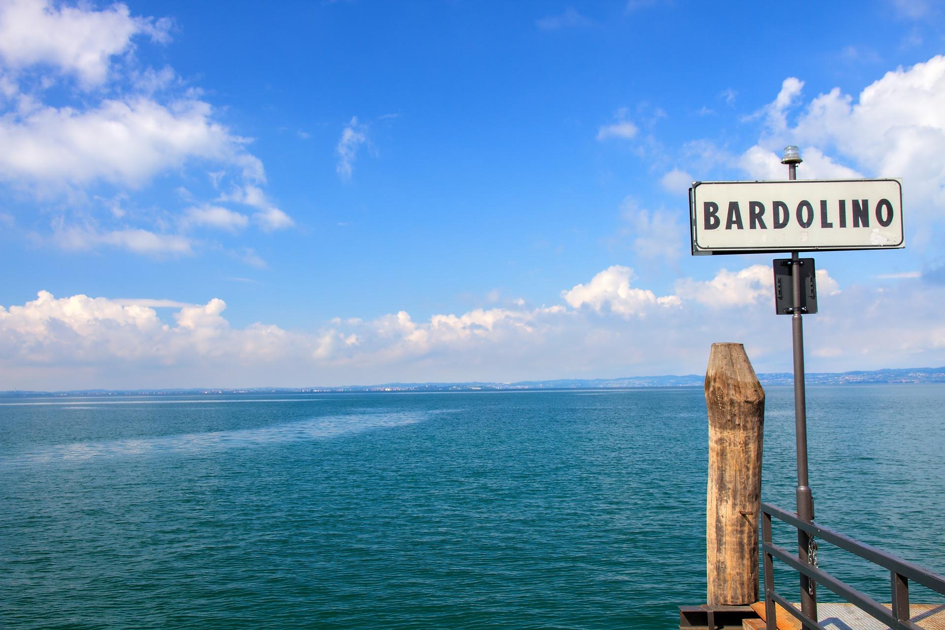 Tipps für Bardolino am Gardasee