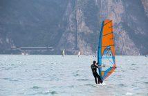 Die aktuellen Wassertemperaturen am Gardasee