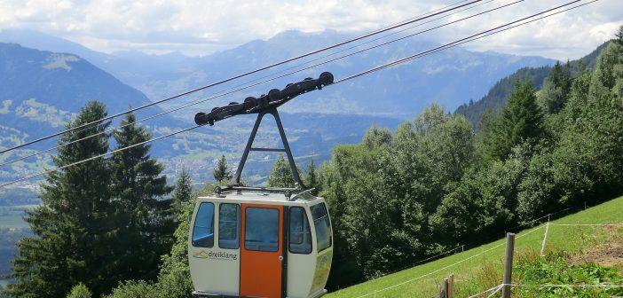 Seilbahn Monte Baldo Öffnungszeiten