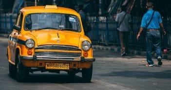 Taxis am Gardasee rufen