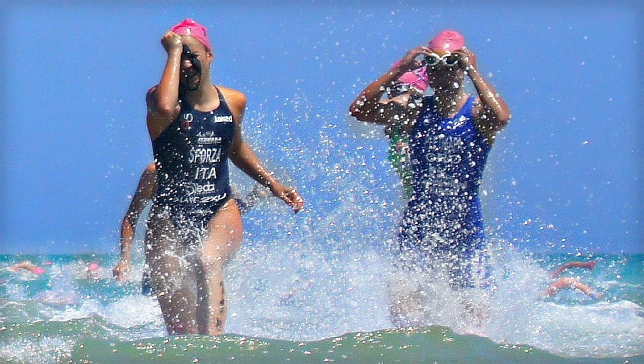Termin Triathlon Gardasee 2020